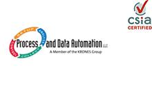 Process  Data Automation