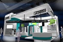 IIFES Booth