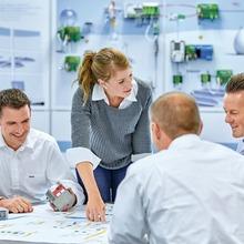 Network Technology service team