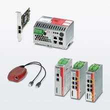 mGuard security routers from Phoenix Contact