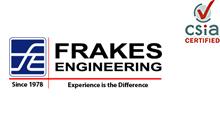Frakes Engineering, Inc.