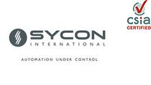 Sycon International logo