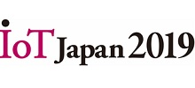 IoT Japan 2019 ロゴ