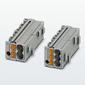 Kompakt flerledertilkobling