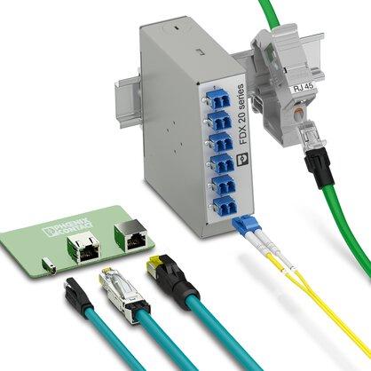 Dataconnectoren