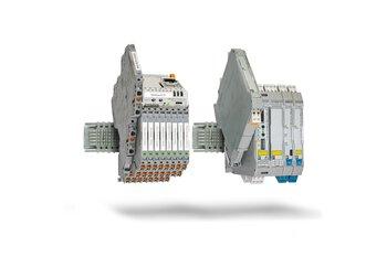 訊號調節器與量測感測器