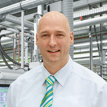 Wilhelm Scholle, Global Industry Manager