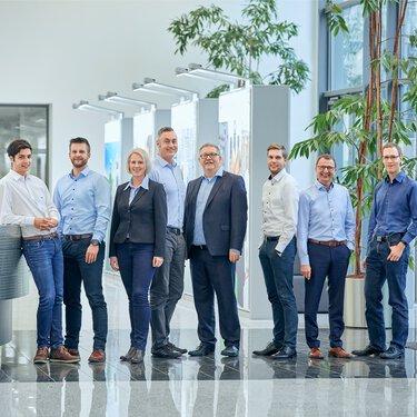 Phoenix Contact Team Global Industry Management Solar Power