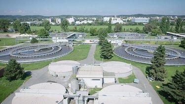 康斯坦茨污水處理廠
