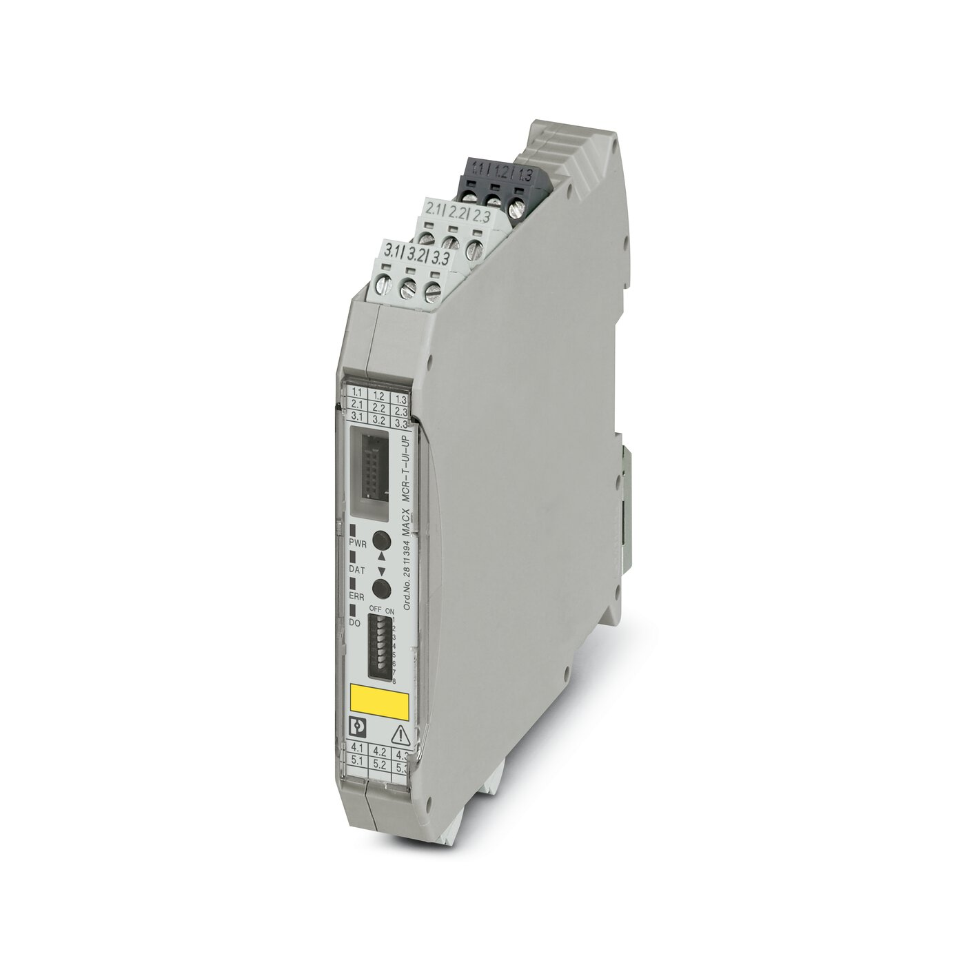 Phoenix Contact Thermocoupler MCR-TE//J//K//U