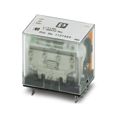 REL-PR-BL-230VAC/4X21