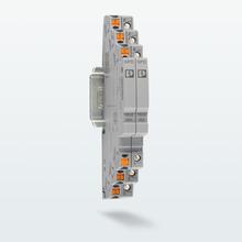 Protección contra sobretensiones para VDSL – Según los requisitos de SuperVectoring