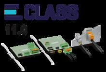 Classification according to ECLASS 11.0