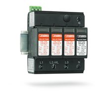 VAL-US surge protection