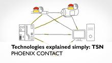 Time Sensitive Networking (TSN)