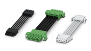 Assembled PCB connectors – for individual connection solutions