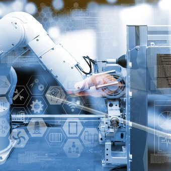 Industrial Management and Automation