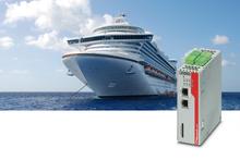 Integrerede løsninger til maritim cyberrisiko