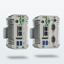 PLCnextControl para EdgeComputing – Uso óptimo de datos desde el campo