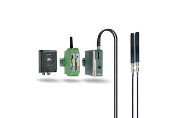 Industrial Wireless from Phoenix Contact