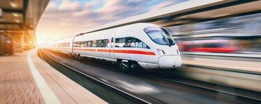 實現安全且面向未來的軌道交通的元件