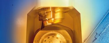 銑床 -  高速支座
