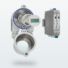 Afficheurs de process et appareillages de terrain – transmetteurs de température configurables