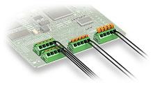 Printed Circuit Board Connectors