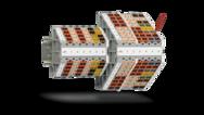 Marshalling panels
