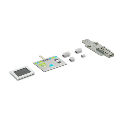 Accessories for electronics housings
