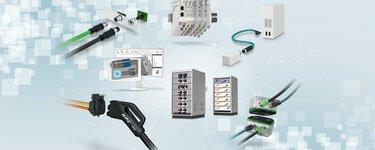 Nieuwe producten: topinnovaties in de apparatenaansluittechniek en de aansluit- en automatiseringstechniek