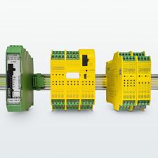 PSRtrisafe safe extension modules