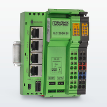 Automate Building IoT ILC2050BI