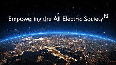 Imagebeeld All Electric Society