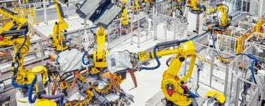 Shielding in automation
