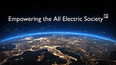 Wat is de All Electric Society?