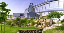 SKS Kontakttechnik GmbH в Нидердорфе