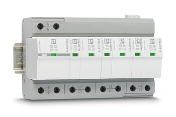 Surge protection from Phoenix Contact