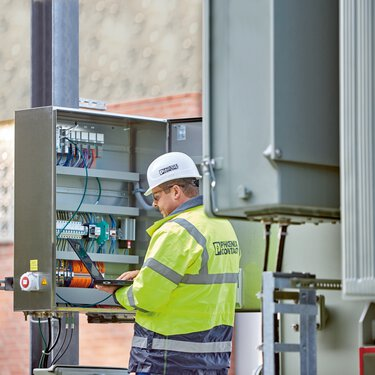 Station control technology for substations