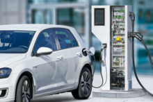 Extensive portfolio for fast charging stations