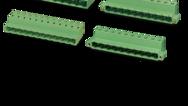 Rozteč 7,62mm (šroubové připojení a push-in)