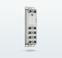 New IP67 unmanaged switches of the FL SWITCH1000 product family