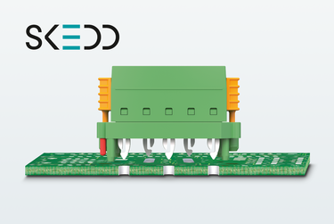 Functional principle of SKEDD direct-connection technology