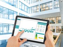Emalytics – IoT-basiertes Gebäudemanagementsystem für smarte Anwendungen