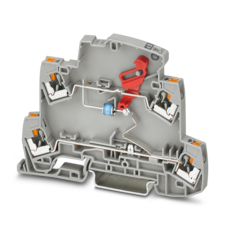 TERMITRAB complete surge protective device with single-stage protective circuit