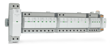 Type1, type2, and type3 surge protection