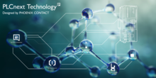 PLCnext Technology as a basis for solutions in the waste water sector