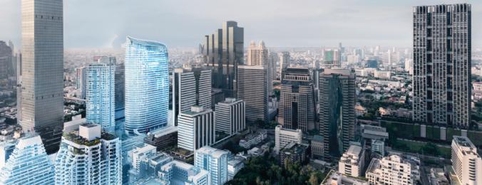 Building Intelligence – Gebäudeautomation digitalisieren