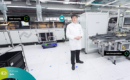 360° Digital Factory