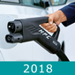 2018: Lanzamiento al mercado de High Power Charging